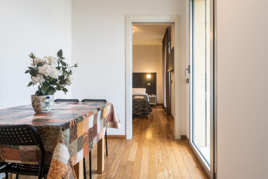 Apartment Enrico Fermi